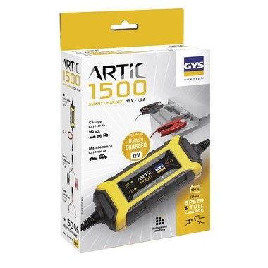 Chargeur Artic 1500