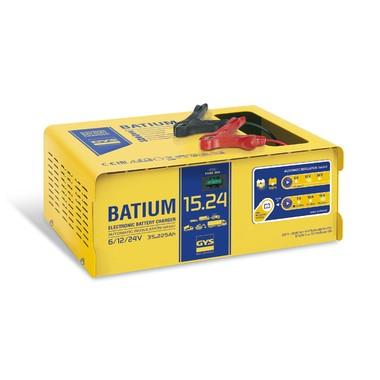 Chargeur GYS Batium 15.24 -...