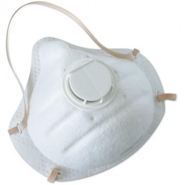 Masques respiratoires jetables FFP1