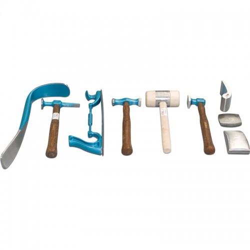 Outillage à main pour carrossier (GYS hand tools)