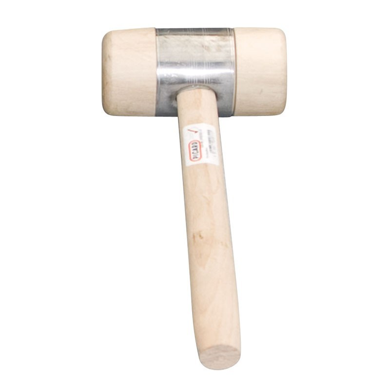 Maillet bois (GYS hand tool)
