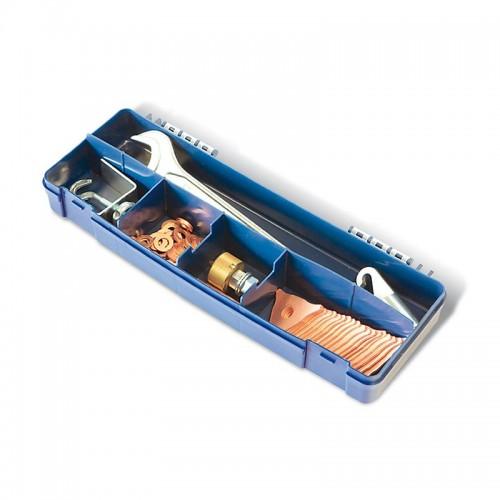 SPOTTER BOX 2600