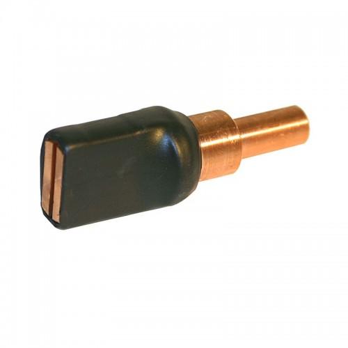1 électrode pour anneaux
