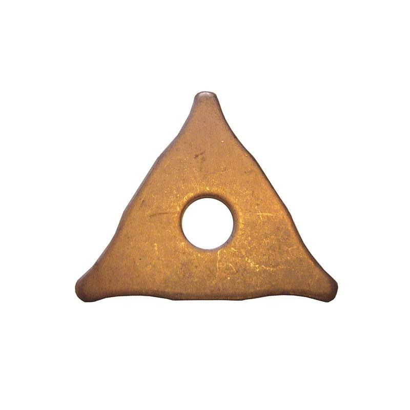 20 étoiles tire-clou protection cuivre