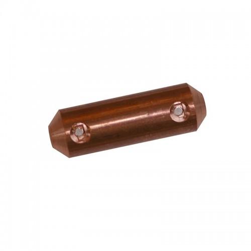 électrodes pour rivets auto filetés M5 - M6 - 16 D5