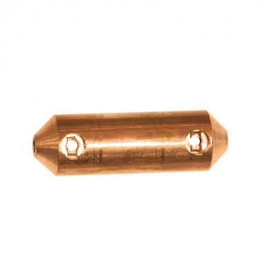 Electrodes pour rivets M4 16