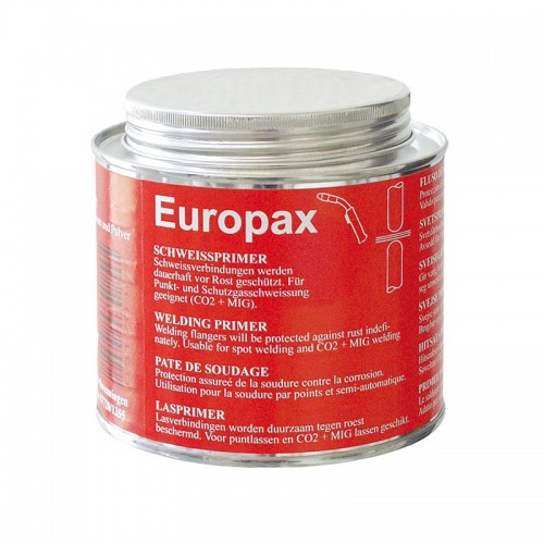 EUROPAX ANTI-CORROSION 500ML