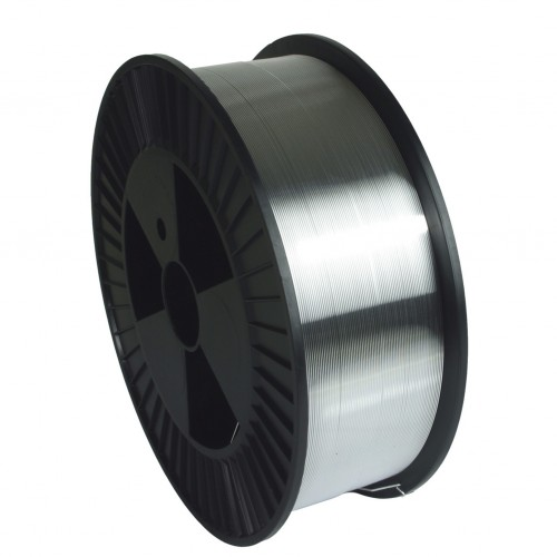 Bobine de fil Galva G2Ti - 0.6 mm de diamètre