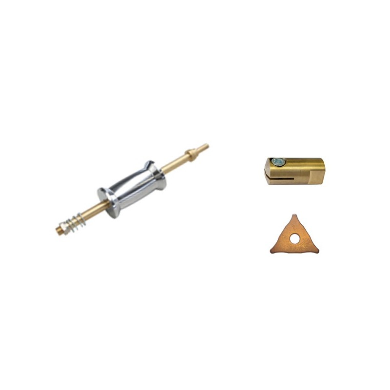 Kit marteau a inertie et accessoires GYS