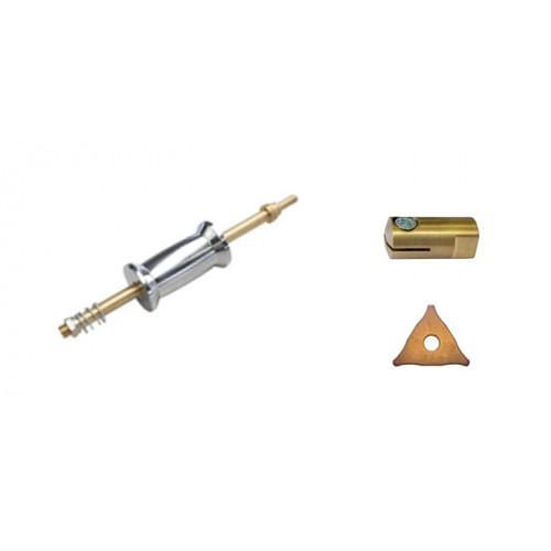 Kit marteau à inertie et accessoires GYS