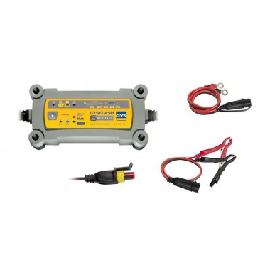 Chargeur Batterie GYSFLASH HERITAGE