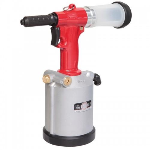 Riveteuse hydro-pneumatique GYS RIV 508