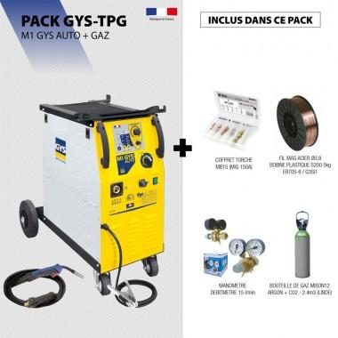 Pack GYSPOT INVERTER BP.LCX-s7