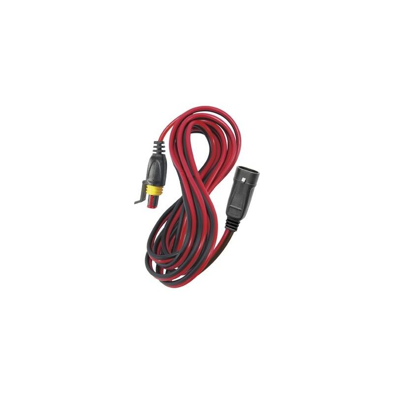 Rallonge pour chargeur Flash 2,5m