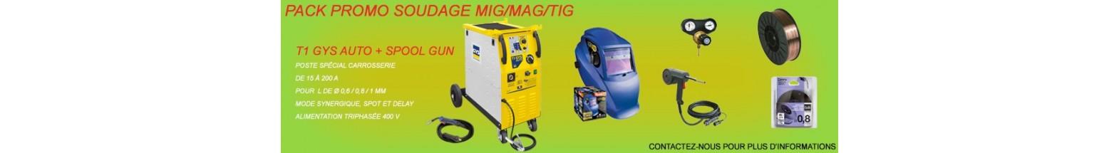 Soudage MIG   MAG   TIG - Groupe MLV France 9d795599ccb3
